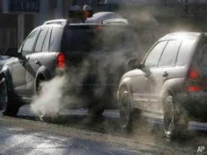 emission check