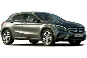 Mercedes SUV Repair
