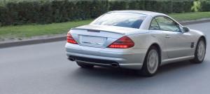 Mercedes Benz in Atlanta GA