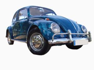Classic Volkswagen Bug