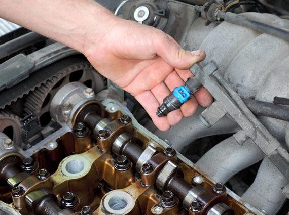 Fuel Injector